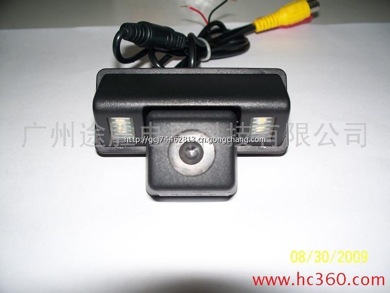 轩逸/颐达专车专用摄像头,车载摄像头,倒车后视摄像头