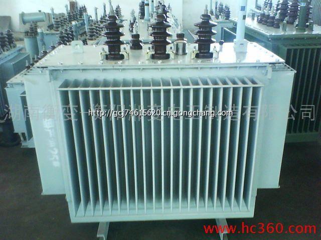供应s11-m系列10kv电力变压器