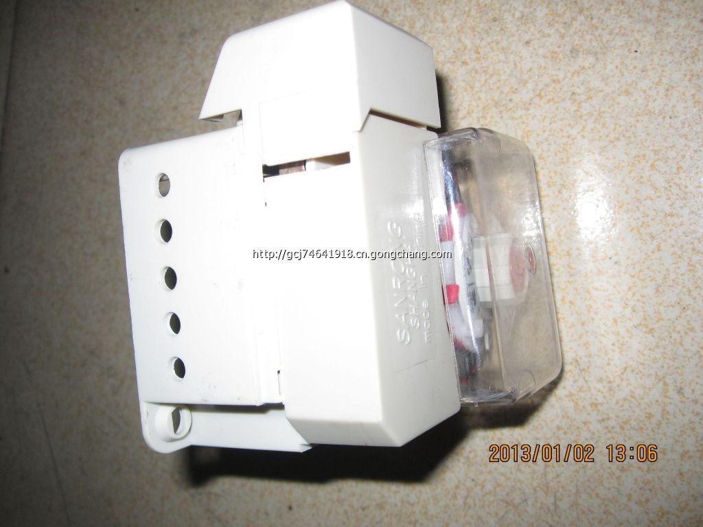 供应冷库化霜定时器 通用型 批发销售