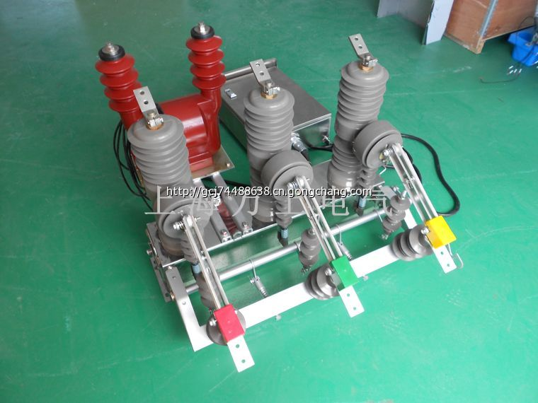 zw32m-12g/630-20 真空断路器 高压真空断路器