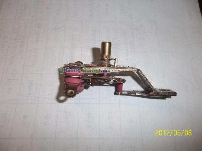 供应电压力锅温控器
