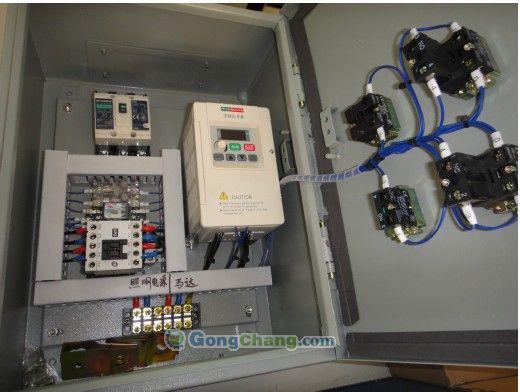 供应东达流水线变频器tds-f8|东达水泵节电变频器|柜