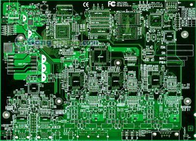 供应专注打样单/双面板 4-8层板_pcb电路板_世界工厂