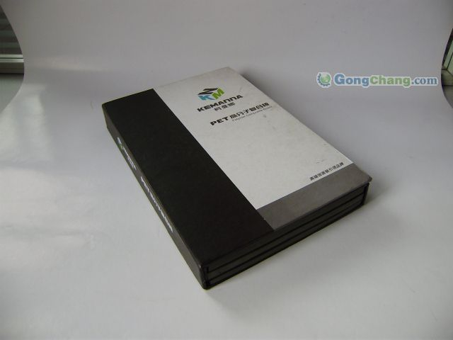 供应板材样品册木板样品册/地板样品夹