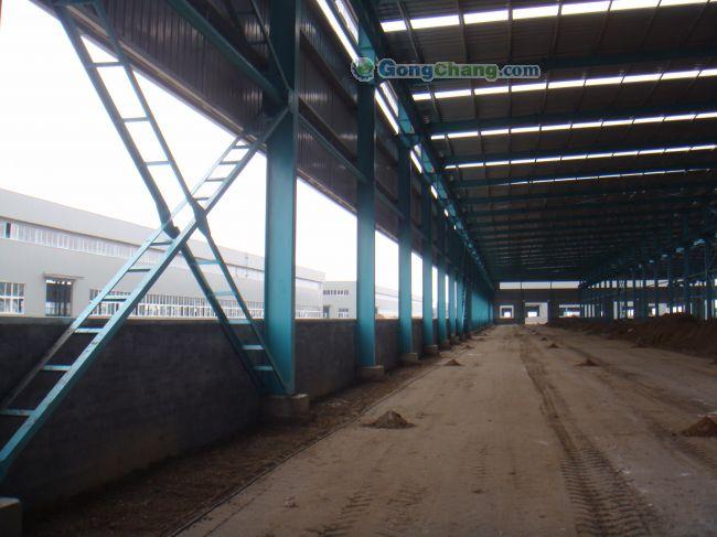 是中国建筑金属结构协会会员企业,具备钢结构设计乙级,国家建设部颁发